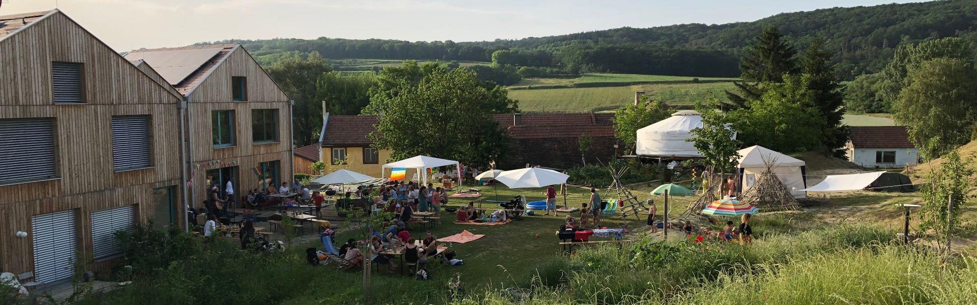 Hasendorf_Sommerfest