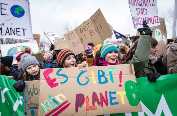 Kinder & Klima_Bild im Post